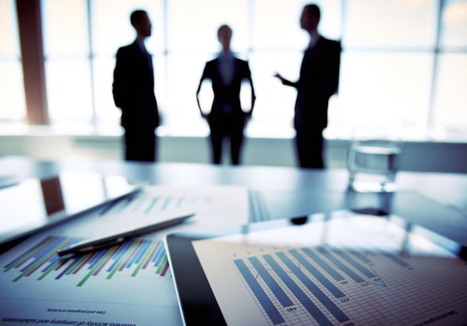 Raporlama Sistemimizi Geliştirmiyor Ve Finansal Tablolara Gereken Önemi Vermiyoruz